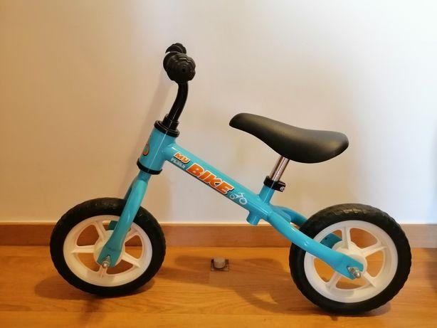 Vendo Bike Júnior, venda rápida