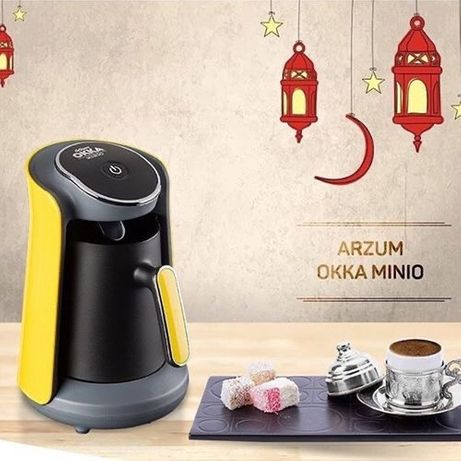 Кофе машинки