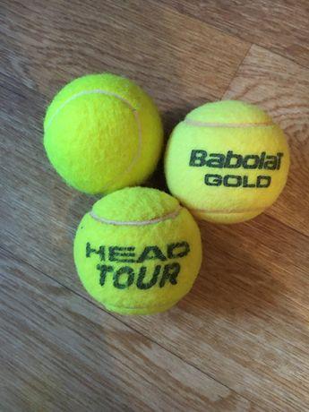 Теннисные мячи мяч теннисный оригинал
