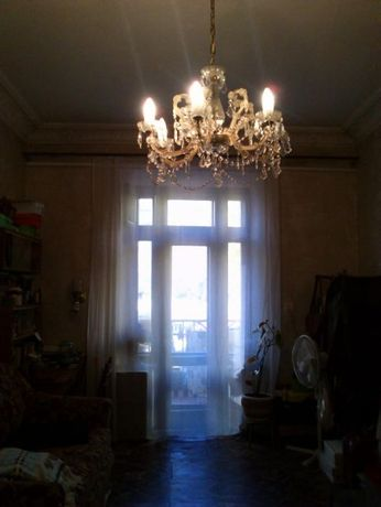 Продам 3-х комнатную квартиру, Одесса, ул. Градоначальницкая