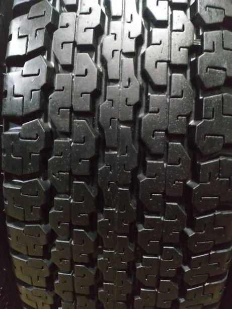 шины комплект 205 80 16 Bridgestone Dueler H/T m+s