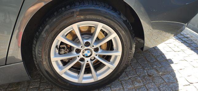 4Jantes 16 BMW + 4pneus Turanza RFT