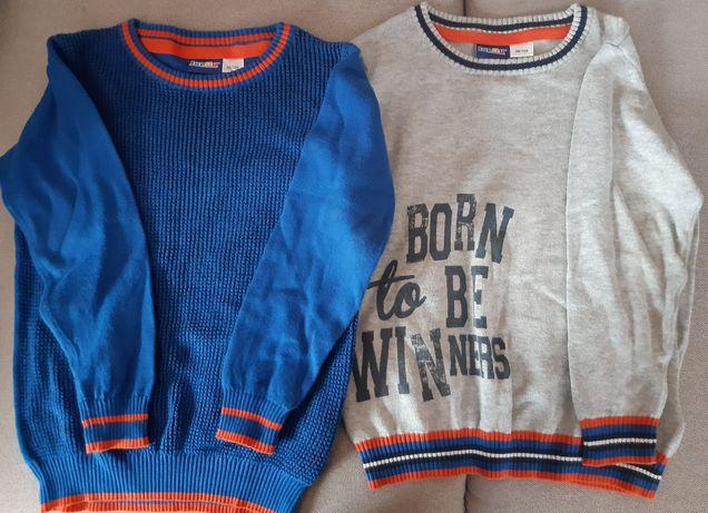 Sweterki chłopięce (98-104)