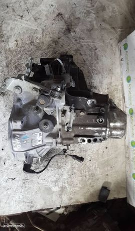 Caixa De Velocidades Chevrolet Aveo / Kalos Hatchback (T250, T255)