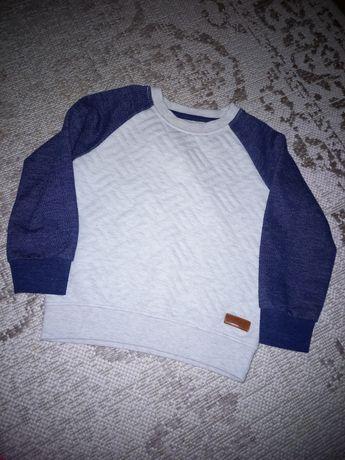 Primark Rebel bluza chłopięca 104-110