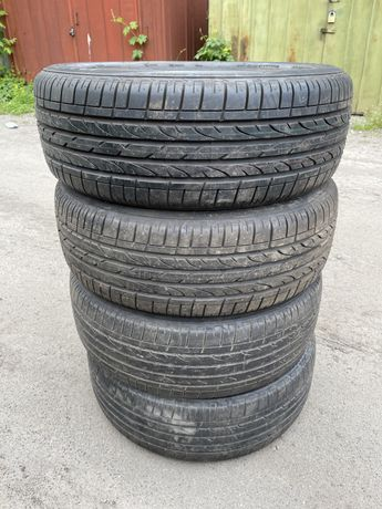 225/55R18 износ 10% Bridgestone