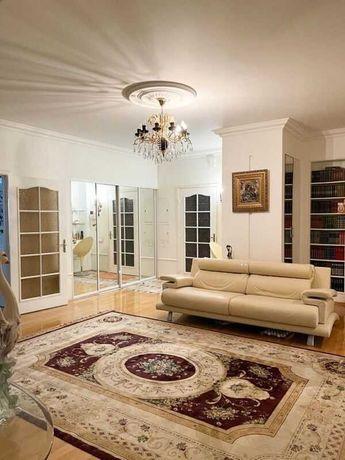 Продам 3 кв с ремонтом, в доме бизнес класса, Центральный район 777