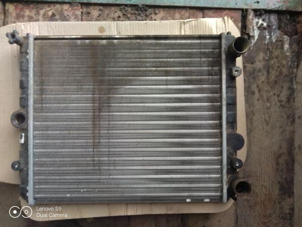 Радиатор охлаждения Таврия, Славута