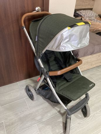 Oyster zero прогулянкова коляска прогулочная коляска)