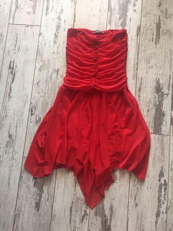 Вечернее коктейльное платье S, M