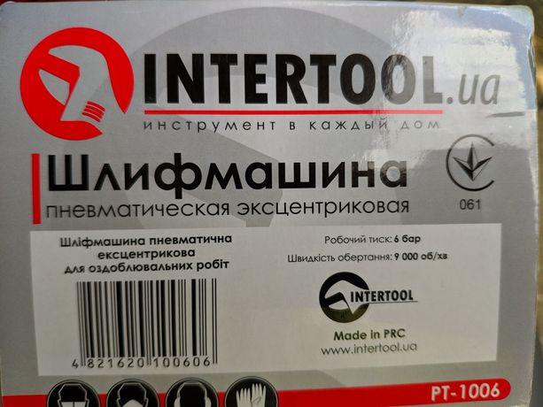 Intertool PT-1006