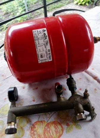 Расширительный бак Elbi Erce 18 литров