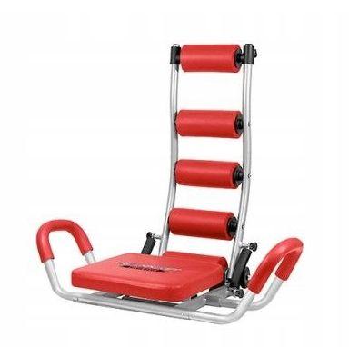 AB ROCKET Twister urządzenie do kształtowania sylwetki* wyszczuplanie