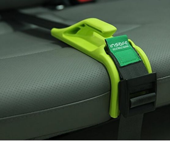 INSAFE adapter pasu bezpieczeństwa