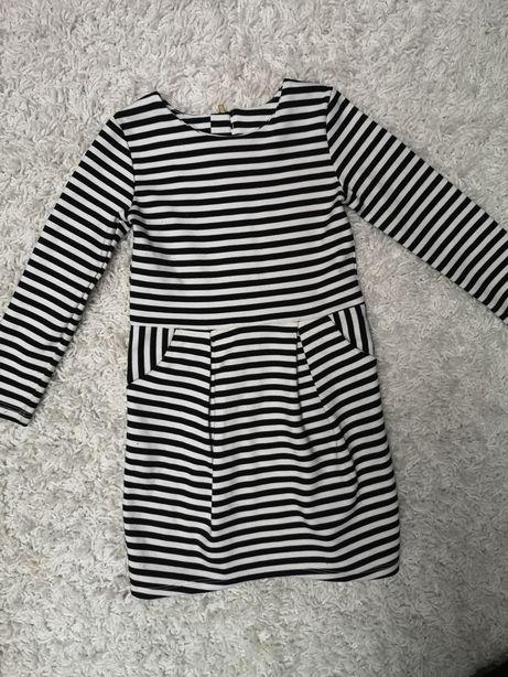 Sukienka H&M r 98-104