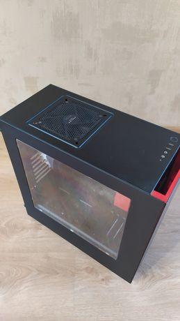 Корпус для комп'ютера ПК Nzxt s340 mid tower