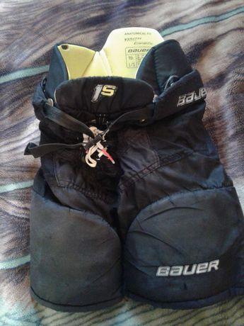 Хоккейные шорты  Bauer 1S  детские