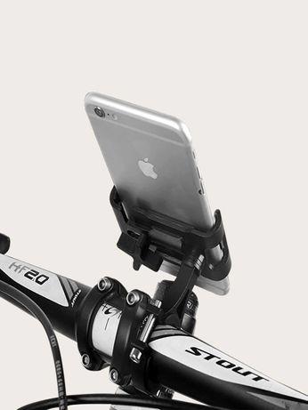 Suporte de telemóvel para mota Bicicleta Trotinete