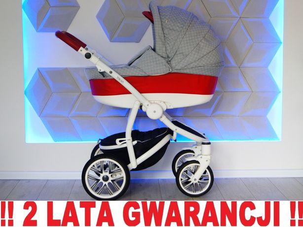 Wózek BEBETTO TORINO zestaw 3w1 z Maxi Cosi w super kolorze ! WYSYŁKA