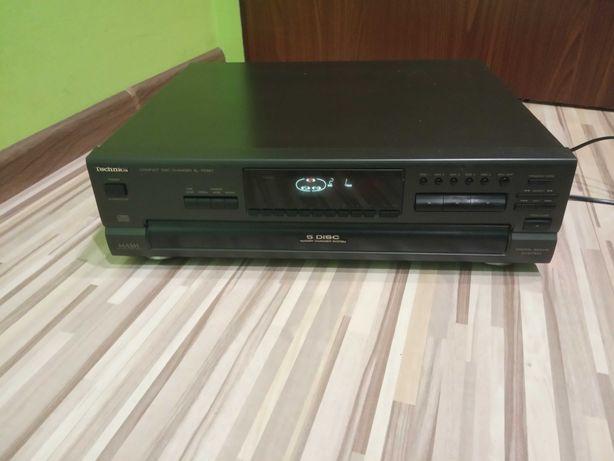 CD Technics  SL-PD667