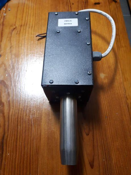 Suprador/Queimador para caldeira