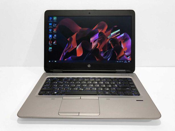 HP ProBook 645 G3 / AMD Pro A10-8700B / DDR4 8Gb / SSD 128Gb / из США