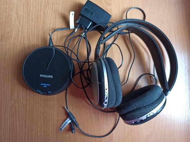 Безпроводные наушники Philips SHC5100/10