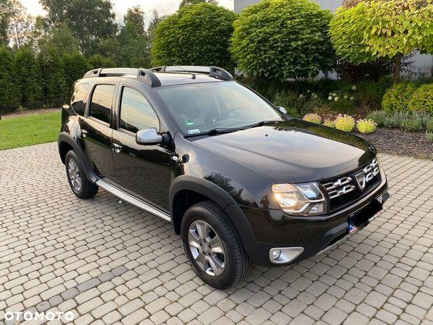 Dacia Duster 1.6 Benzyna 2016 Krajowy Serwisowany ASO Bezwypadkowy Tylko 65 tys km