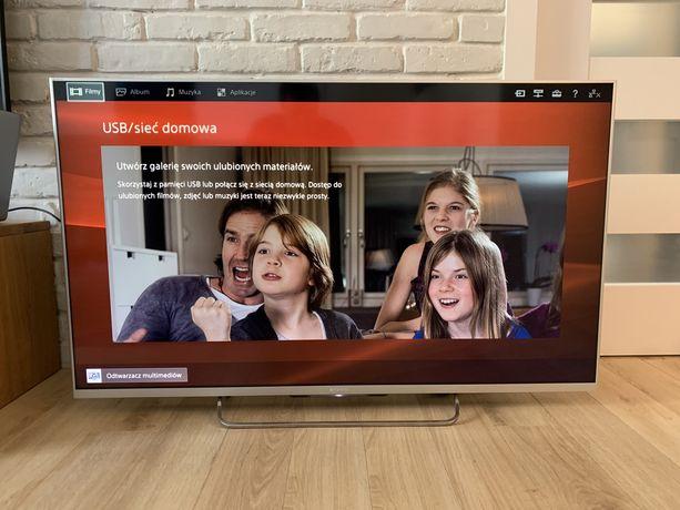Telewizor Sony KDL-50w815b