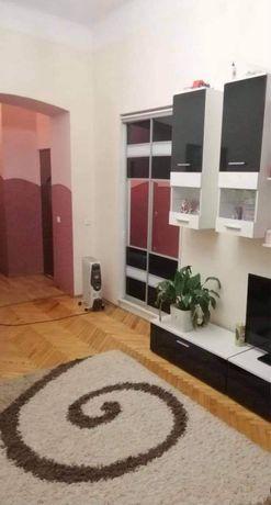 Продається квартира в центрі по вул. Нечуя Левицького
