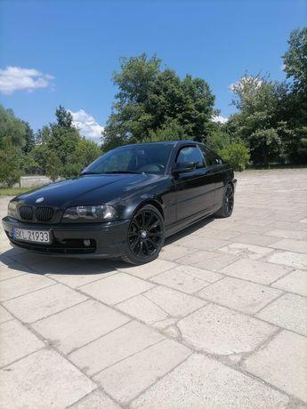 BMW e46 coupe LPG Długie opłaty
