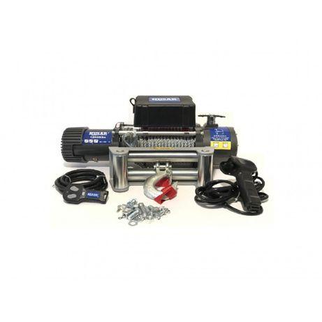 Лебедка электрическая Husar BST 12000 Lbs - 5443 кг 12V