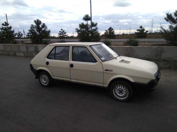 Продам Fiat Ritmo
