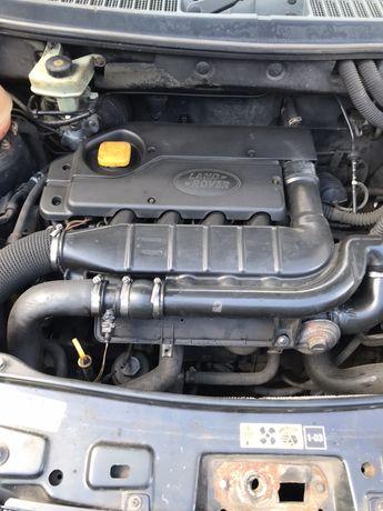 Motor Land Rover Freelander 2.0 td 204D3