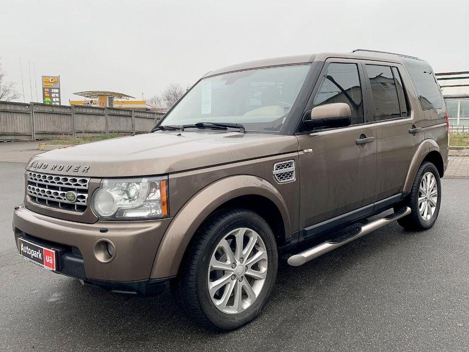 Продам Land Rover Discovery 2010г. Киев - изображение 1