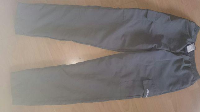Spodnie dresowe Reebok 164