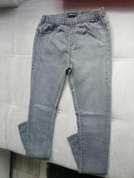 Spodnie dziewczęce Reserved rozm 158