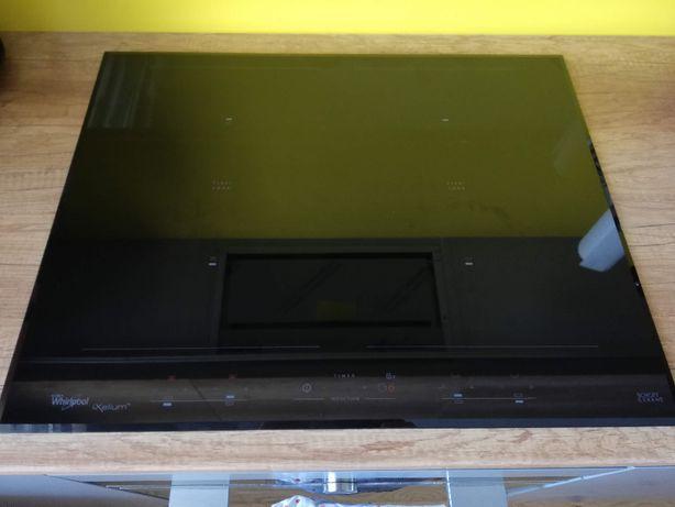 Super płyta indukcyjna Whirlpool ACM 868 BA IXL do zabudowy