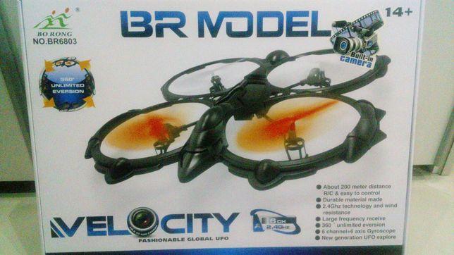 Dron br6803