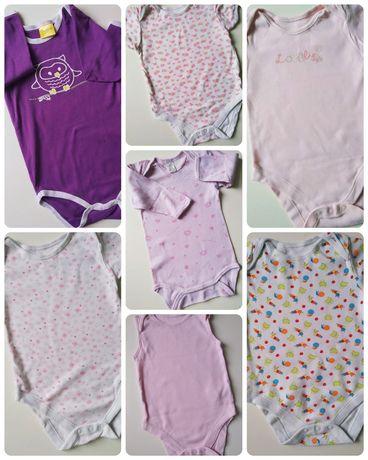 Боди Бодик для новорожденного. Одежда для новорожденных.