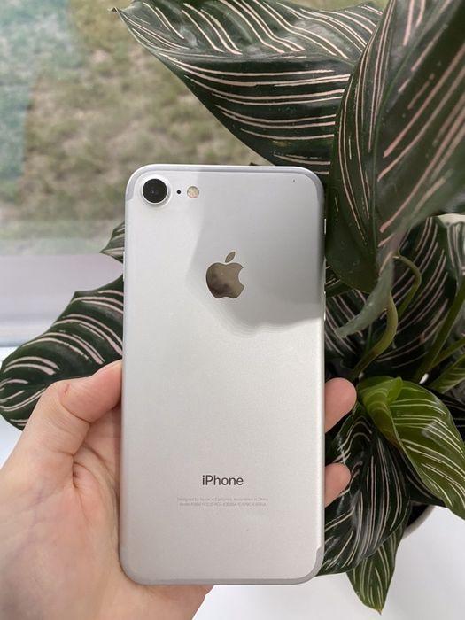 Оригинальный iPhone 7, на 256 гб Киев - изображение 1