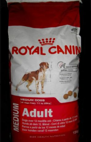 Royal Canin (Роял Канин) MEDIUM ADULT