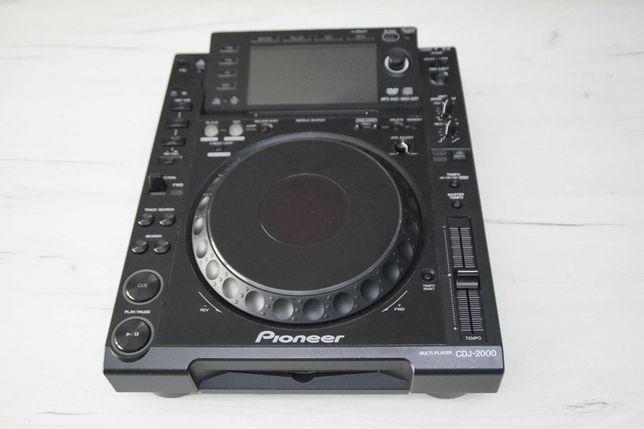 Pioneer CDJ 2000 Gwarancja Skup Zamiana DJM 750/800/850/900