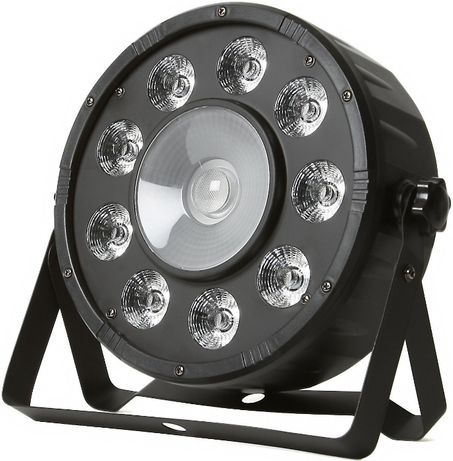 Fractal Lights PAR LED 9x10W+1x20W PROMO!!!