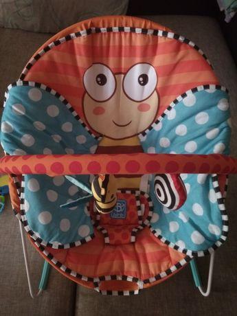 Шезлонг/кресло/кресло качалка фирмы Bambi