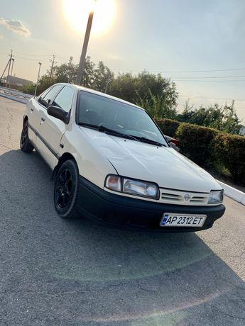 Продам Nissan Primera 1,6 газ/бенз