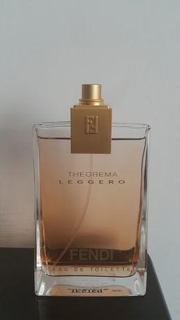 Perfumy Theorema Leggero edt - woda toaletowa 100ml unikat