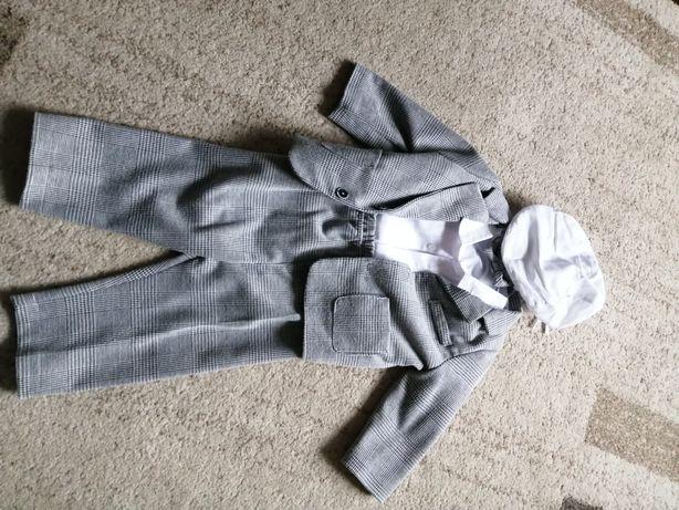 Ubranie do chrztu rozmiar 74