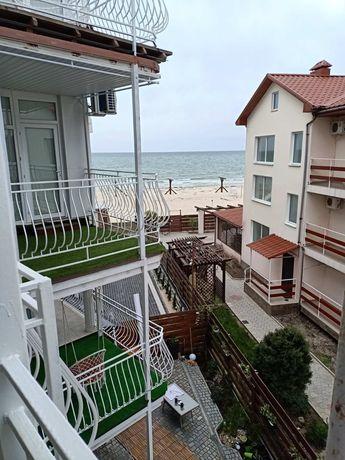 Апартаменты,отель,квартира BonApart Железный Порт