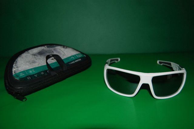 okulary sportowe przeciwsłoneczne AZUMA SMALL kat. 3 marki ORAO